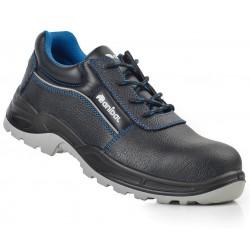 Zapato Microfibra S3 Metal Free