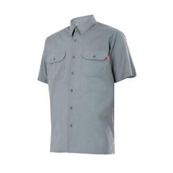 Camisa M/C Dos Bolsillos