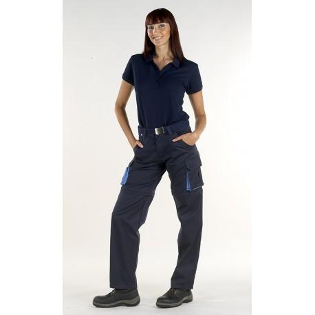 Pantalón Desmontable Mujer