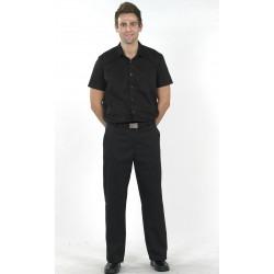Pantalón Camarero Elástico