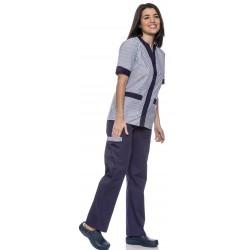 Pantalón de Servicio Mujer