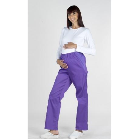 Pantalón Embarazada Colores