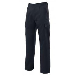 Pantalón Multibolsillos Pinzas