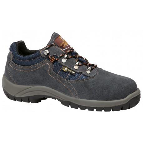 Zapato Hidrofugado con Puntera y Plantilla S3