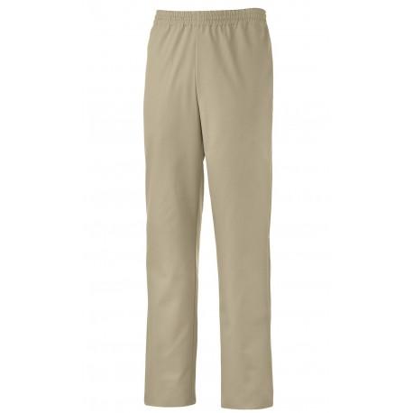 Pantalón Adaptado Lavado Industrial