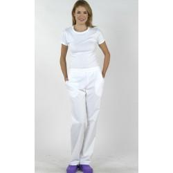 Pantalón Unisex 100% Algodón