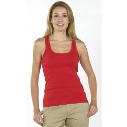 Camiseta Tirantes 100% Algodón
