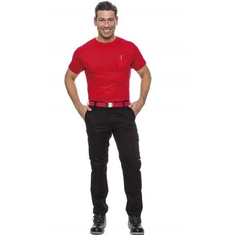 Pantalón Multibolsillos Hombre