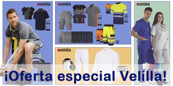 Oferta especial Velilla