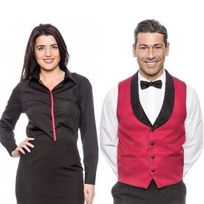 6c8800999fc Uniformes y ropa de hosteleria - euroUniforms