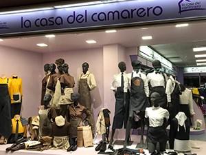 LA CASA DEL CAMARERO