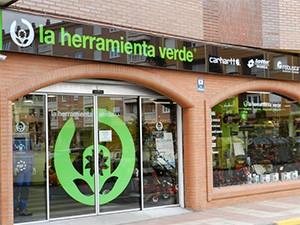 LA HERRAMIENTA VERDE (European Green Protection)