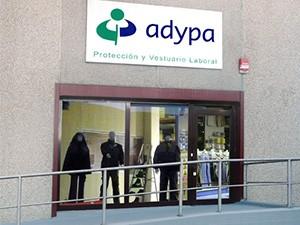PROTECCION LABORAL ADYPA