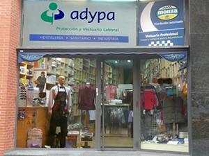 PROTECCION LABORAL ADYPA /2